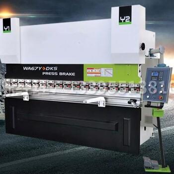 合肥折弯机80T/2500专业生产