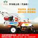 廠家直營汽油田園管理機多功能開溝培土機質量可靠土壤耕整機