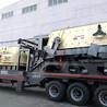 移动型制砂机时产70吨的移动型制砂设备