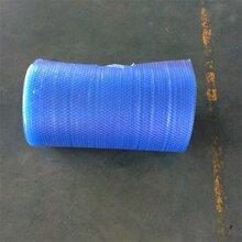 藍色中泡氣泡膜藍色防靜電中泡氣泡膜藍色氣泡膜現貨銷售圖片