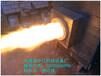 白水县中江生物质颗粒燃烧机热风炉节省资源