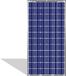厂家直销上海出口品质205W太阳能单晶硅电池板10年质保/25年寿命