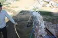 单相220V1.5KW太阳能水泵系统/光伏灌溉系统光伏发电扬水系统