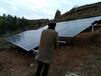 昆明单相1.5KW光伏水泵/1.5KW太阳能提水灌溉/太阳能发电抽水系统