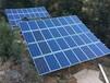 贵州省牛棚镇5.5KW光伏提灌站光伏提水系统太阳能抽水机