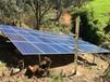 面向甘肃耀创能源YC-CDL太阳能光伏水泵系统光伏提灌站