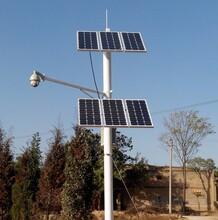 太阳能监控系统深林监控农田公路实时监控系统好用实惠