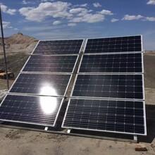云南耀创YC-LW-2K太阳能离网家用光伏发电系统日发电8度