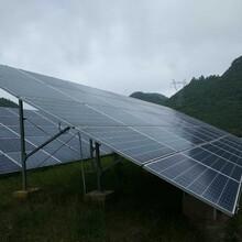 昆明厂家设计供应10kW太阳能并网分布式发电系统并网电站拿补贴