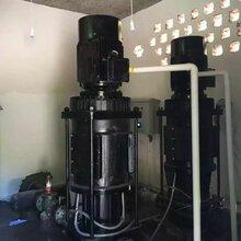 供应L3D光伏专用活塞泵22kW太阳能光伏专用水泵全套价格