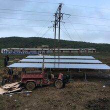 厂家直销全套4kW太阳能光伏水泵系统红河专业光伏水泵厂家