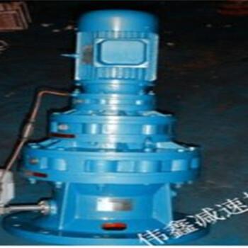 xld9-9擺線針輪減速機xld8擺線減速機廠家