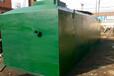 城市垃圾渗滤液处理设备,一体化垃圾渗滤液处理装置