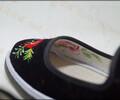 广西贵州哪里有绣花女士布鞋批发鸳鸯绣花布鞋厂家