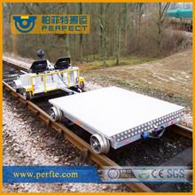 河南帕菲特电动起重轨道车广泛应用
