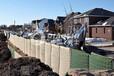江西边境防护壁垒防暴墙QIAOSHIWall乔士墙体厂家直销