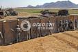 武汉高质量可移动的军事掩体防暴墙QIAOSHIBastion[乔士堡垒]报价