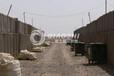 无锡市军队军演防护围墙/防暴墙防爆专用QIAOSHIBarrier乔士屏障施工