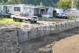 南通市安全应急防爆墙/防暴墙军人防护屏障QIAOSHIBastion乔士堡垒品质保障