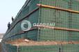 无锡市方便安装防护壁垒/防爆墙/防暴墙QIAOSHIBastion乔士堡垒厂家直销