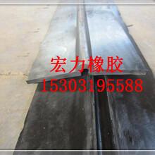 专业生产可卸式橡胶止水带659型橡胶止水带U型橡胶止水带图片