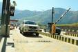 新疆边检站云南检查站广泛应用的车底安检扫描成像设备