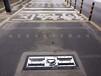 政府采购推荐车底扫描地埋式车底安检仪监控路障机上海监狱项目应用