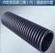 长期出售统塑HDPE中空壁缠绕管/统塑管业