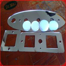 北京迪迈游艇灯反光板丝印厂家直销