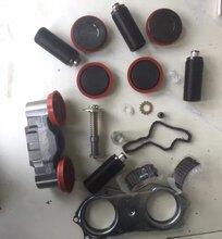 奔驰泵车配件刹车钳修理包图片