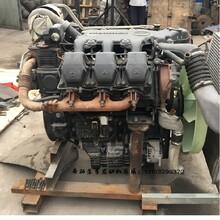 二手奔驰泵车发动机总成OM501LA