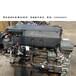 奔驰M926LA发动机油封
