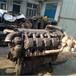 维特根奔驰二手发动机OM502LA工程机械发动机总成