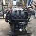奔驰泵车4141发动机总成