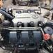 奔驰4141泵车配件发动机缸体