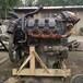 奔馳卡車配件奔馳泵車3341發動機總成