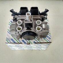适用于奔驰泵车4141三一混凝土刹车调制模块