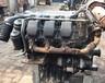 奔驰泵车4141配件发动机配件