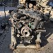 德国奔驰泵车OM501LA发动机总成二手拆车件