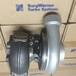 克拉斯奔馳發動機OM502LA增壓器原廠配件