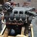 奔驰泵车配件4141发动机总成OM501LA