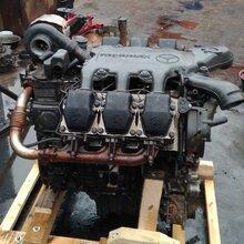 奔驰发动机OM501LA活塞缸套活塞环图片