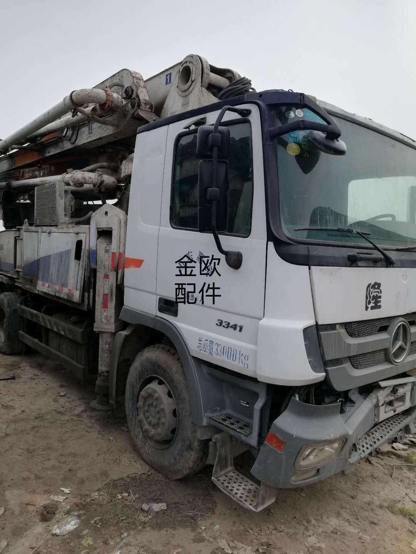 奔驰卡车配件奔驰发动机总成奔驰泵车发动机
