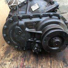 奔驰泵车3341中联三一泵车差速器图片