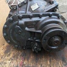 泵车奔驰4141差速器总成奔驰泵车配件图片