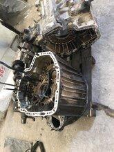 奔驰泵车变速箱4141方向机图片