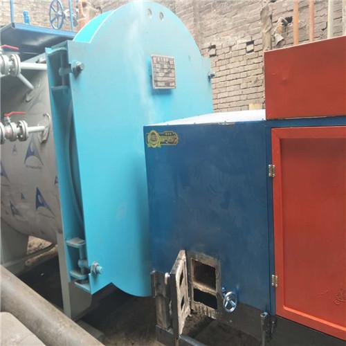 生物质燃料蒸汽锅炉报价 厂家