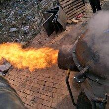 生物質熱風爐生物質顆粒燃燒機節能環保高效生物質專用燃燒機
