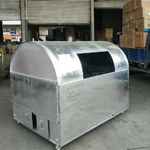 河北廊坊泡沫化坨机,液化气泡沫化坨机热熔机,泡沫冷压机,图片