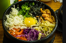 成都哪里有学习石锅拌饭制作技术图片